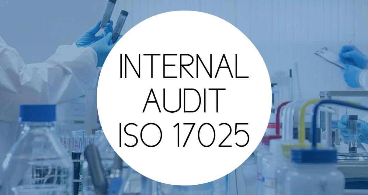Training Internal Audit ISO 17025