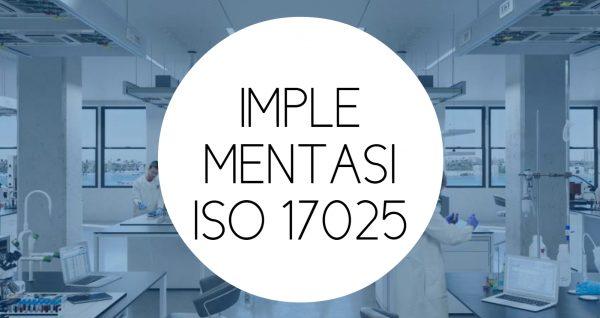 Training Implementasi ISO 17025 : 2017