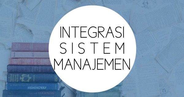 Training Integrasi ISO