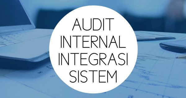 Training Audit Integrasi Sistem