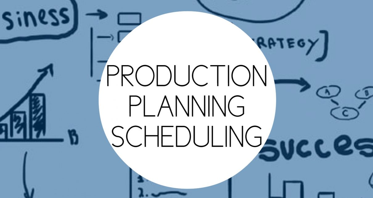 Training Production Planning