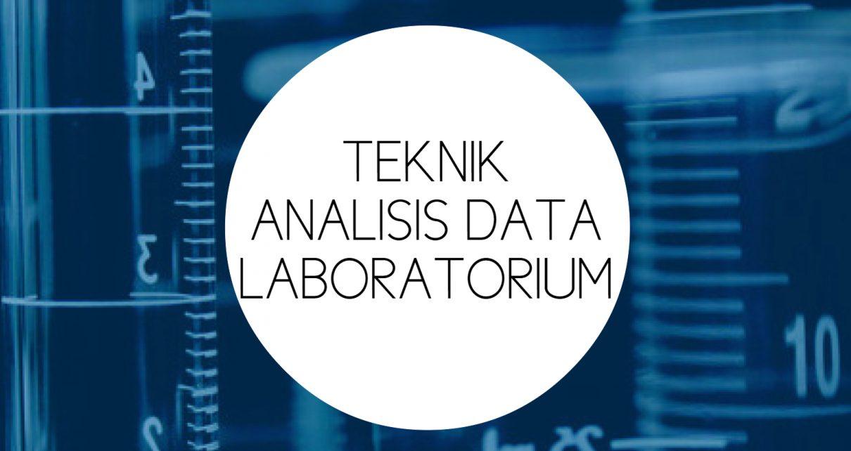 Training Analisis Data Laboratorium