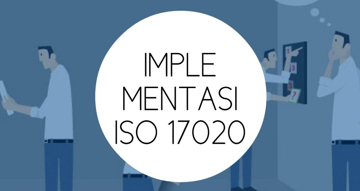 Training ISO 17020