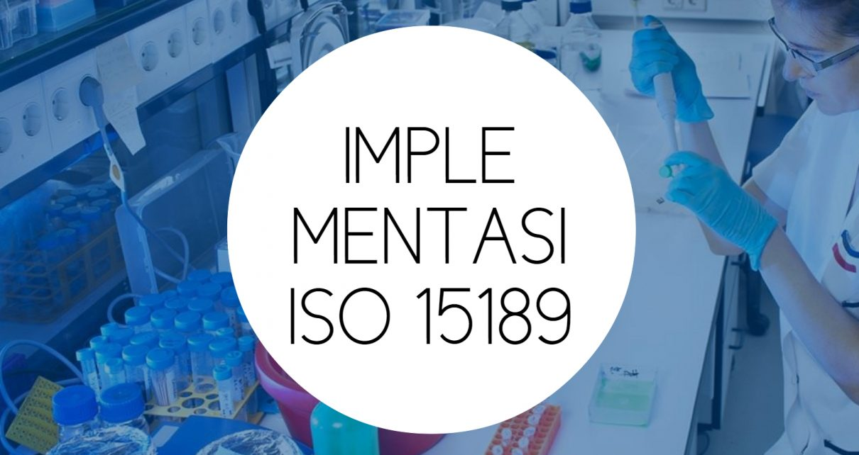 Training ISO 15189