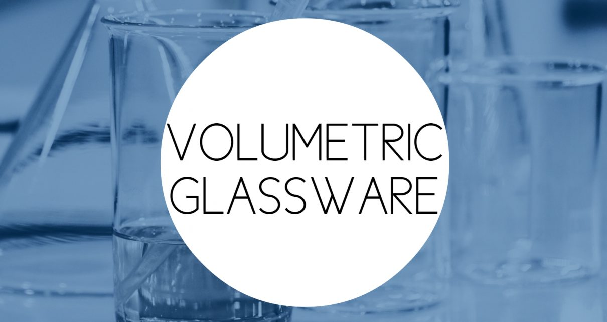 Training Kalibrasi Volumetric Glassware
