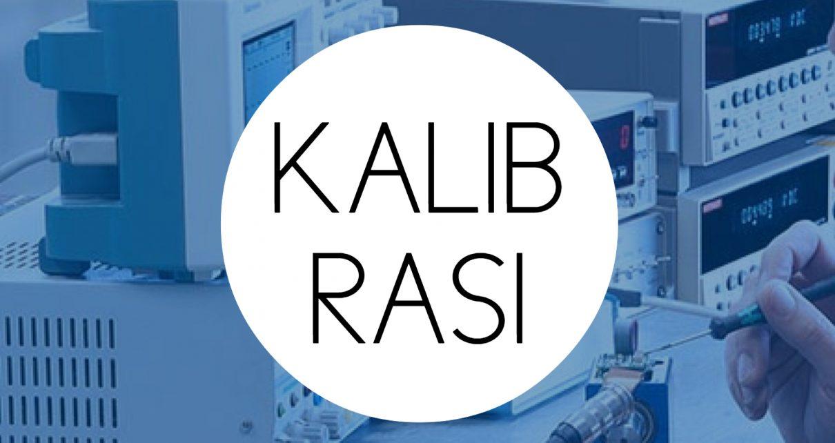 Training Kalibrasi