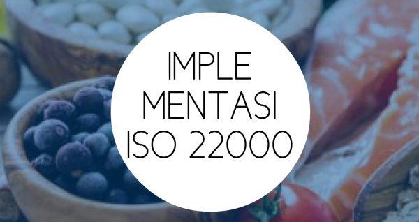 Training ISO 22000