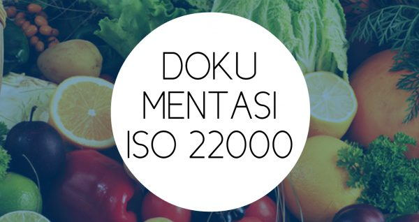 Pelatihan ISO 22000