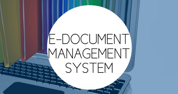 Pelatihan E-DOCUMENT MANAGEMENT SYSTEM - Made with PosterMyWall