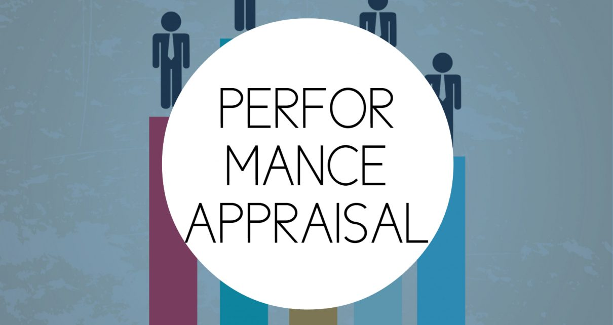 Pelatihan Performance Appraisal