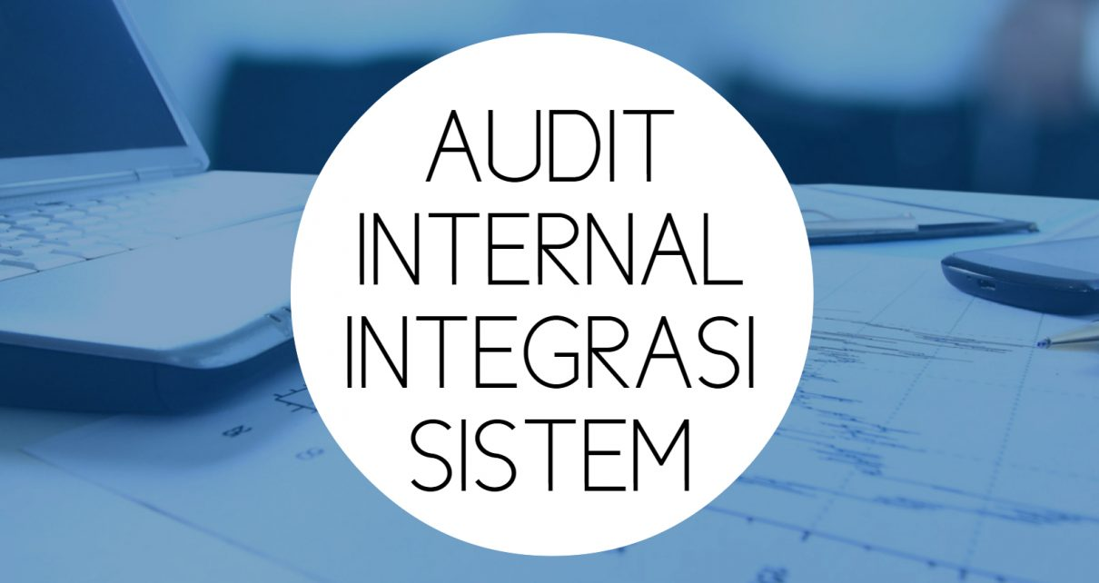 Training Audit Integrasi Sistem
