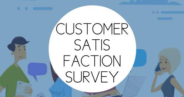 Training Marketing Customer Satisfaction