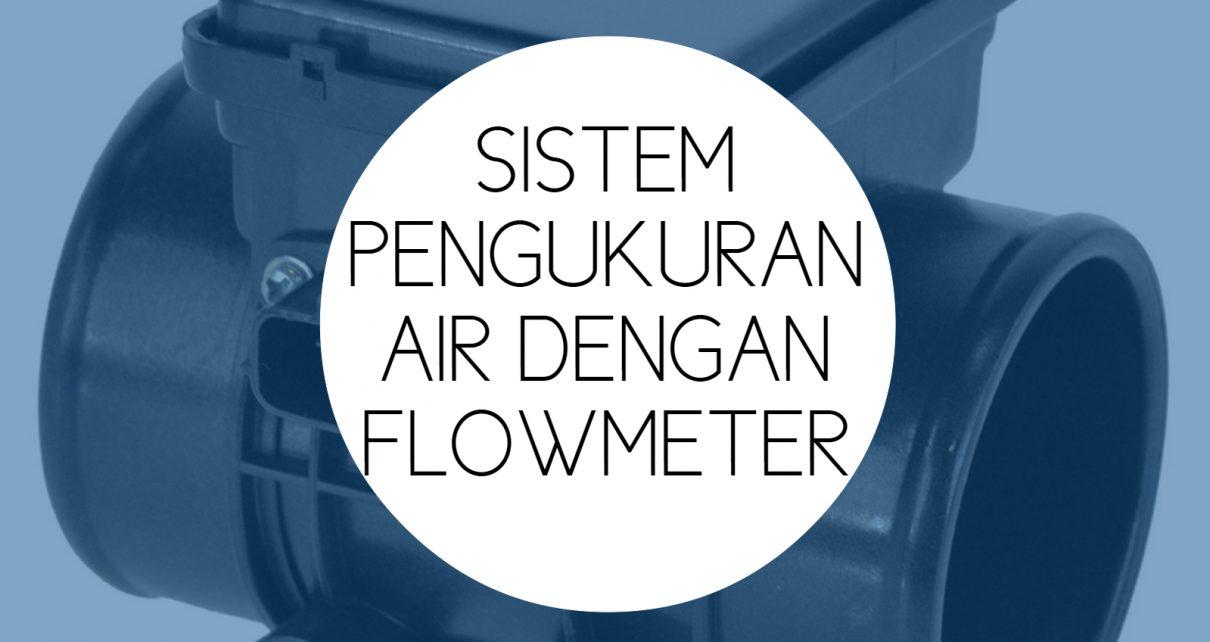 Training Kalibrasi Flowmeter Air