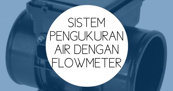 Training Kalibrasi Flowmeter Air