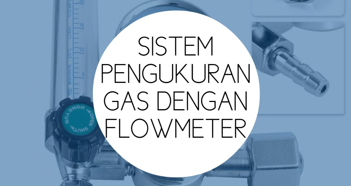 Training Kalibrasi Flowmeter Gas