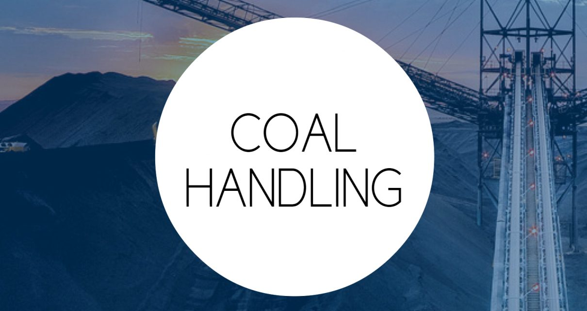 Training Pertambangan Coal Handling