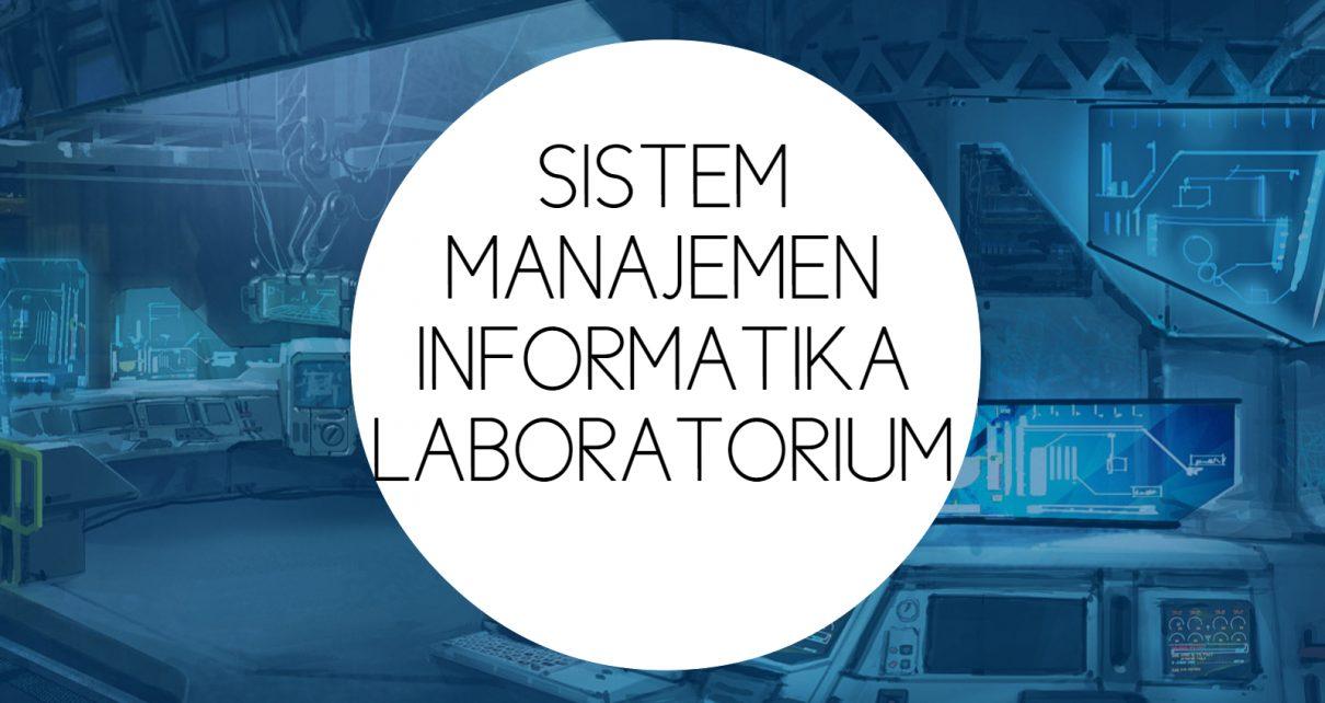 Training Sistem Informatika Laboratorium