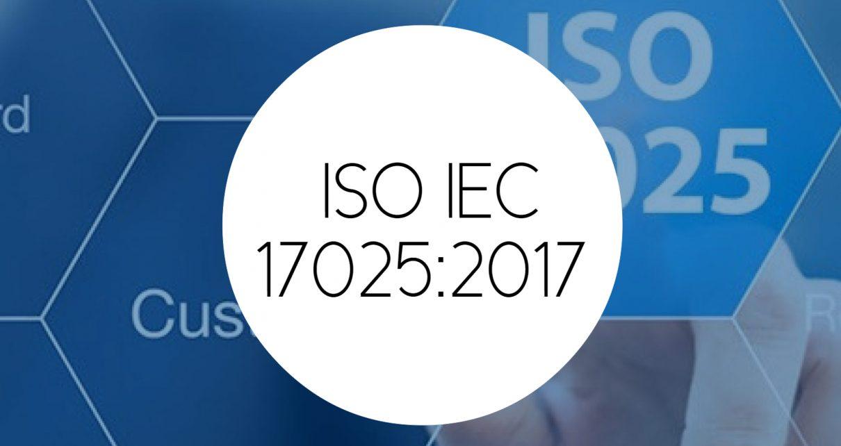Training ISO IEC 17025 2017